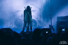 "Myrkur julkaisi coverin Bathoryn ""Song To Hall Up High"" -kappaleesta"