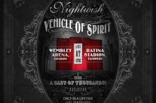 Nightwish – Vehicle of Spirit