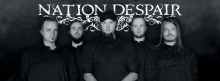 Nation Despair julkaisi uuden singlen