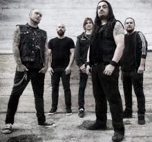 Nightrage paljasti uuden kitaristinsa ja rumpalinsa