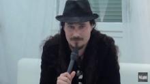 """Nightwishin Tuomas Holopainen KaaosTV:lle: """"Tulevan DVD:mme editointi alkaa olla loppusuoralla"""""""