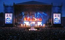 Nightwish julkaisee tulevan DVD:nsä marraskuussa