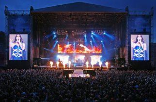 Maailman suurimpiin festivaaleihin lukeutuva Rock In Rio Live Nationin omistukseen