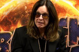 """Ozzy Osbourne seuraavasta sooloalbumistaan: """"Minulla on noin seitsemän kappaletta valmiina"""""""