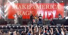 Prophets Of Ragen keikka Jimmy Kimmel Live!:sta katsottavissa kokonaisuudessaan