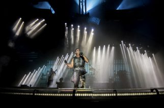 Rammstein julkaisi trailerin ensi vuoden Euroopan-keikoistaan: yhtye saapumassa ainakin Ruotsiin sekä Viroon