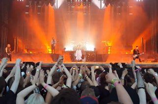 Rammstein jatkoi tykitystään Prahassa: yhtyeen livekeikka katsottavissa kokonaisuudessaan