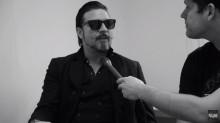 """Rival Sonsin Scott Holiday: """"Oli suuri kunnia tulla valituksi Ozzy Osbournen itsensä kautta Black Sabbathin maailmankiertueen lämppäriksi"""""""