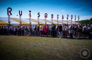 Ruisrock Festival 2016 - July 8.-10.7.2016 - Turku, Finland.