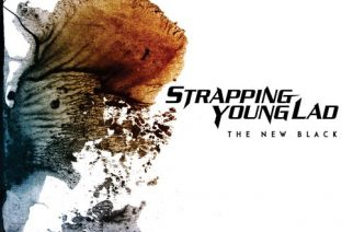 Klassikko: Strapping Young Lad – The New Black (2006)