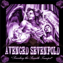 avenged sevenfold stst