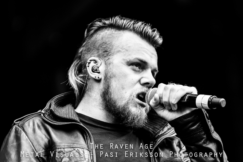 The Raven Age 2016