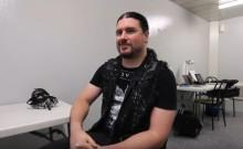 Corey Beaulieu: Trivium ei enää kirjoita uutta materiaalia kiertueiden aikana