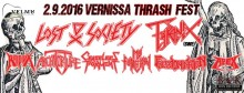 Vernissa Thrash Fest