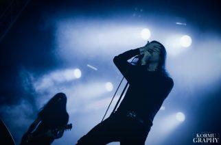 """Doom metalin superkokoonpano With The Dead julkaisi uuden """"Vessel of Solitude"""" -kappaleen"""