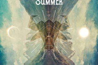 Buffalo Summer – Second Sun