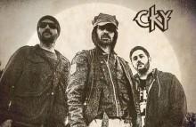 CKY autiomaassa uuden levyn kimpussa