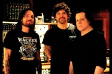 Danzig studioon nauhoittamaan seuraavaa albumia