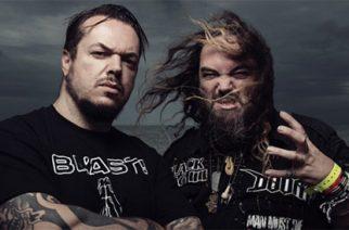 Sepulturan entiset jäsenet Max Cavalera sekä Igor Cavalera keskustelevat yhtyeen alkuajoista tuoreella videolla