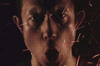"""Triviumin Matt Heafy vierailee In Vainin uuden """"Soul Adventurer"""" -kappaleen musiikkivideolla"""