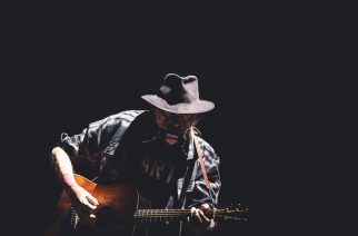 Neil Young - kuva: Hannu Tiainen Photography 2016