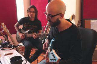 Periphery uuden albumin kimpussa: julkaisi 10-minuuttisen videon levyn esituotannosta