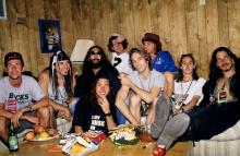 Temple Of The Dogin comeback-kiertue myytiin loppuun sekunneissa