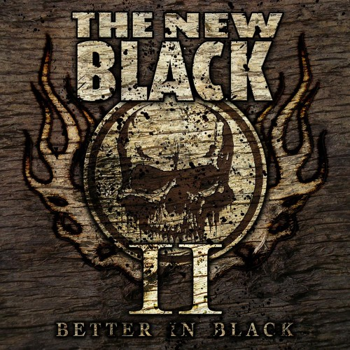 The New Black – II: Better In Black