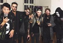 To The Rats And Wolves julkaisi uuden singlen musiikkivideon kera