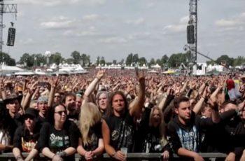 """""""On ollut uskomattoman hienoa huomata, kuinka metallimusiikin fanit tukevat rakastamiaan artisteja haastavina aikoina"""": KaaosTV:n videohaastattelussa Wacken Open Airin perustajiin lukeutuva Thomas Jensen"""