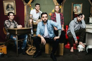 "A Day To Remember julkaisi videon ""We Got This"" -kappaleestaan"