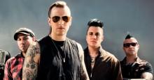 Avenged Sevenfoldin laulaja M. Shadows puhuu yhtyeen ja levy-yhtiön välisistä ongelmista
