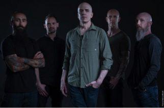 """Strapping Young Ladin ja Devin Townsend Projectin muusikot lyöttäytyivät yhteen perustamaan """"raskaamman kuuloisen"""" yhtyeen"""
