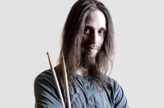 Megadethin rumpali Dirk Verbeuren julkaisi Feastemin Petri Eskelisen ja Nasumista tunnetun Jesper Liverödin kanssa toteutetun kappaleen