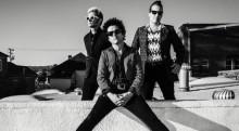 """Green Day julkaisemassa uutta """"Bang Bang"""" -nimistä singleään ensi viikolla"""