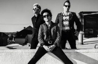 Green Day julkaisi uuden lyriikkavideon