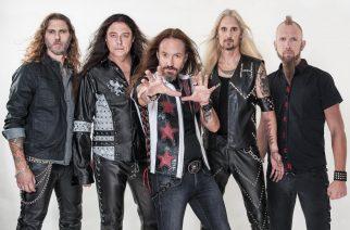 """Vasara tippuu jälleen: Hammerfall julkaisee uuden """"Dominion""""-albuminsa elokuussa"""