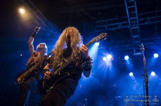 """Death metal -veteraani Incantationin John McEntee KaaosTV:lle """"Elämme ehkäpä yhtyeen luovinta aikaa tällä hetkellä"""""""