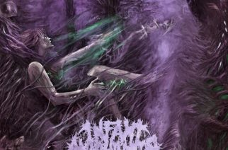 Infant Annihilator – The Elysian Grandeval Galèriarch