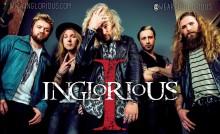 Inglorious julkaisi teaserin tulevasta albumistaan