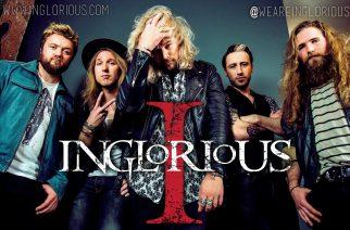 """Brittirock-yhtye Inglorious julkaisi lyriikkavideon """"I Got A Feeling"""" -kappaleestaan"""