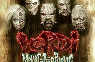 Lordi – Monstereophonic (Theaterror vs. Demonarchy)