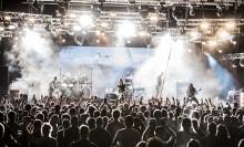 Children of  Bodom räjäytti Porisperen lauantain: Katso Tuomas Saaren kuvat täältä!
