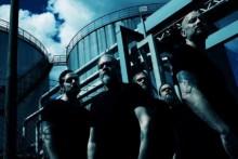 Meshuggah 2016