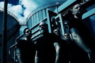 Orgaanisista varjoista orgaaniseen äänitysmenetelmään – Haastattelussa Meshuggah