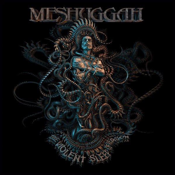 Meshuggah CD 2016