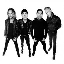 """Metallica julkaisi uuden videon """"Moth Into Flame"""" -kappaleensa teosta"""
