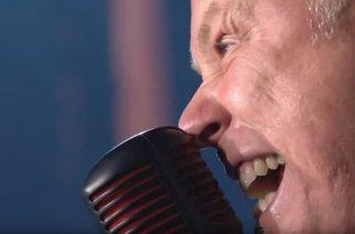Metallican fani teki coverin James Hetfieldin naurahduksista: kuuntele hämmentävä lopputulos