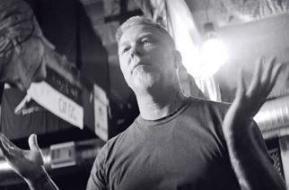 Metallican James Hetfield kaipaa konkreettisia toimenpiteitä keikkalippujen kiskurointia vastaan