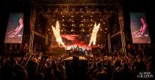Nightwish soitti yllätyksien täyteisen keikan Himos Parkissa: katso Jani Kormun kuvat keikalta